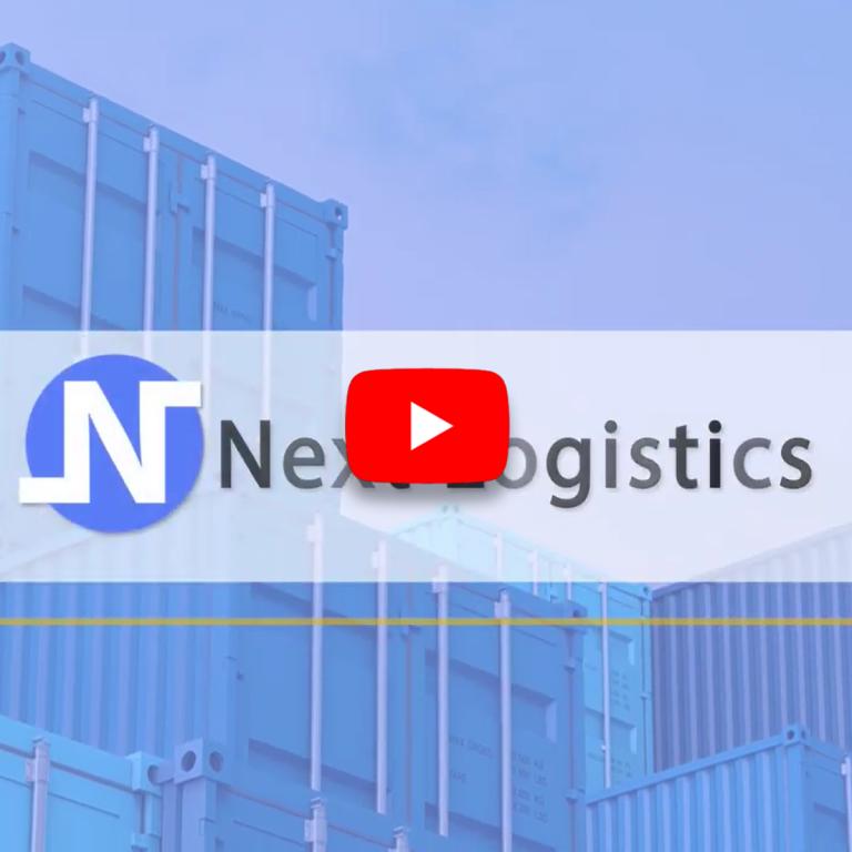 ชิปปิ้งจีน บริการ Video nextlogistics NEW 768x768